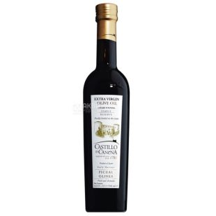 Castillo de Canena, Family Reserve, Olive Oil, Extra Virgin Picual, 500 ml