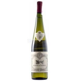 Albarino de Fefinanes, Bodegas del Palacio de Fefinanes, Вино біле сухе, 0,75 л