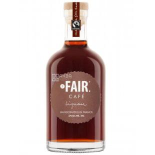 Fair, Liquor Cafe, 22%, 0.35 L