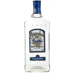 Agavales, Tequila Blanco, 40%, 0.75 l