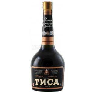 Tisa Cognac, 42%, 0.5 l