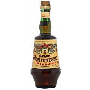 Amaro Montenegro Ликер, 0,75 л