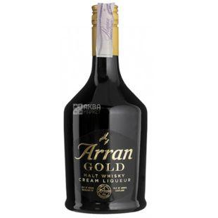 Arran, Ликер Gold Cream Liqueur, 0,7л