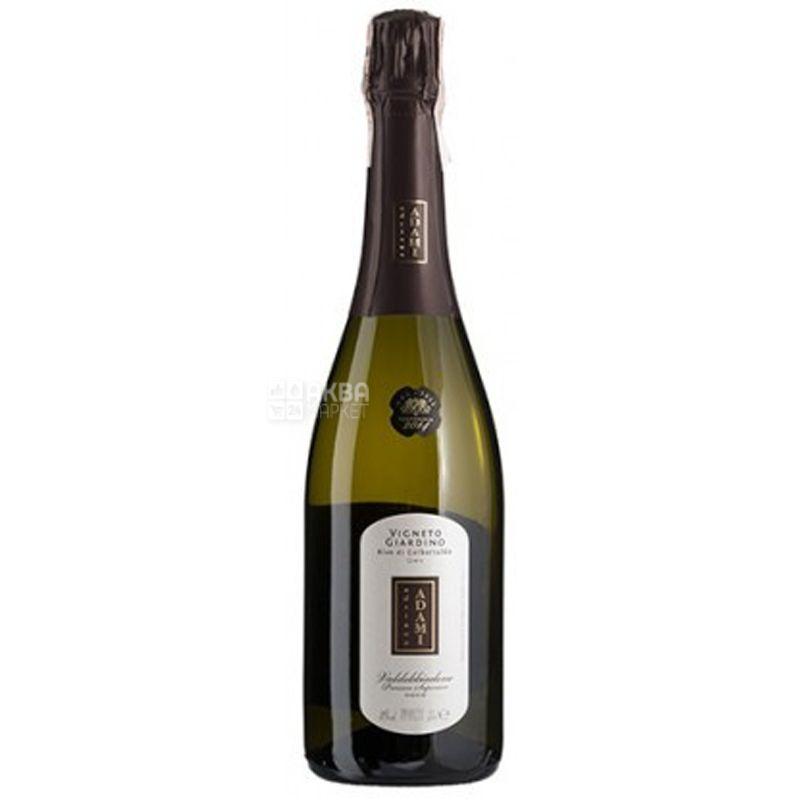 Adriano Adami, Вино белое сухое, Vigneto Giardino, 0,75 л