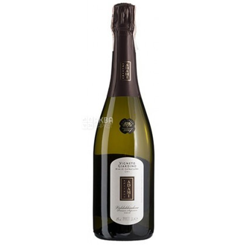Buy Adriano Adami, White Dry Wine Vigneto Giardino, 11%, 0 75 L