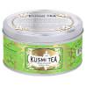 Kusmi Tea, Ginger-Lemon, 125 г, Чай Кусми Ти, Имбирь-Лимон, зеленый, ж/б