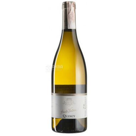 Henri Bourgeois, Вино белое сухое, Quincy Haute Victoire 2017, 0,75 л