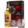 Four Roses, Bourbon, 0.7 l + 2 glasses