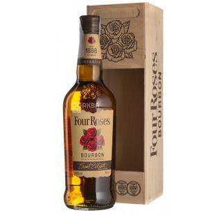 Four Roses, Bourbon, 0,7 l