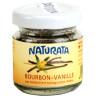 Naturata, Organic Ground Vanilla, Bourbon, 10 g