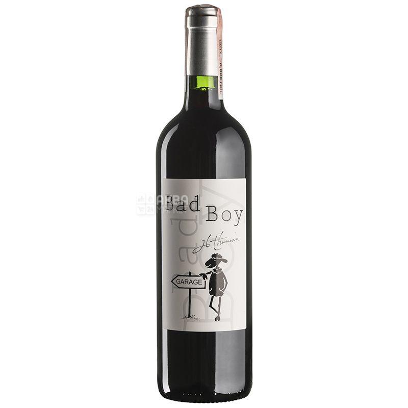 Bad Boy 2002, Вино красное сухое, 0,75 л