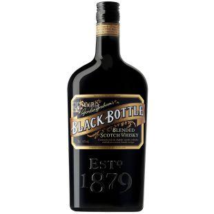 Black Bottle Whiskey, 0.7 L