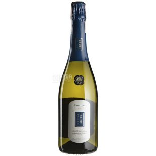 Cartizze Adriano Adami White sparkling dry wine, 0.75 l