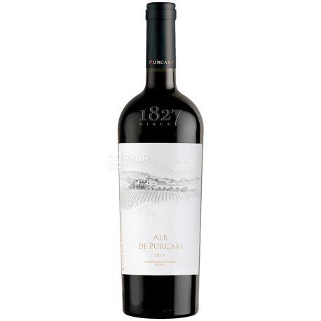 Purcari Alb De Purcari Вино белое сухое,  0,75 л