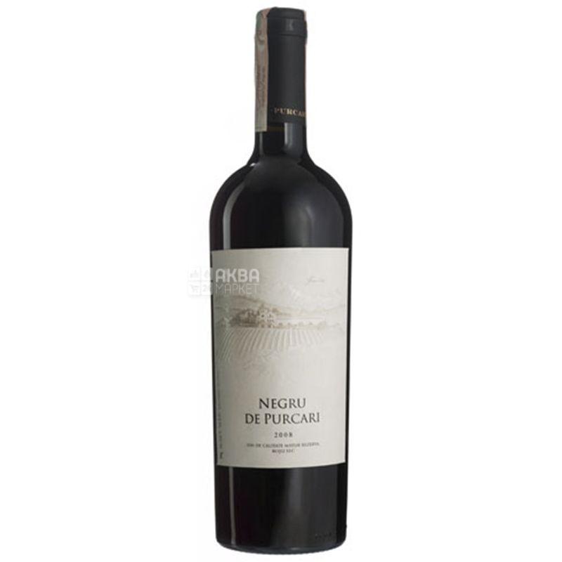 Negru De Purcari, Вино красное сухое, 0,75л