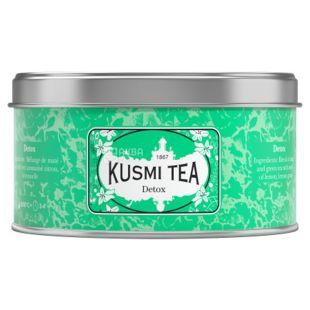 Kusmi Tea Чайная смесь Детокс, 125 г