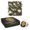 Mariage Freres, Jasmin Mandarin, 30 пак., Чай Мар'яж Фрере, Жасмин Мандарин, зелений з пелюстками квітів