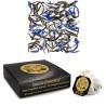 Mariage Freres, Earl Grey French Blue, 30 пак., Чай Марьяж Фрере, Эрл Грей Френч Блю, черный с бергамотом и лепестками цветов