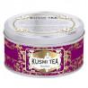 Kusmi Tea, Organic Green Rooibos, 125 г, Чай зеленый Кусми Ти, Ройбуш Органик Грин, ж/б
