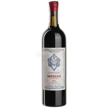 Vartsikhe Marani, Aladasturi, Червоне сухе вино, 0,75 л