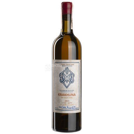 Vartsikhe Marani, Белое сухое вино, 0,75 л
