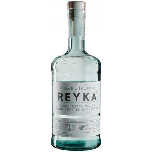 Reyka, Vodka, 0.7 l