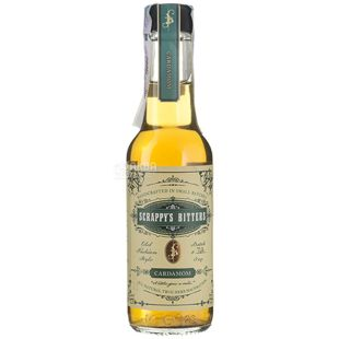 Cardamom, Liquor 0.15 L