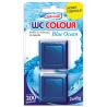 Kolorado, Таблетка для бачка унитаза синяя, WC Color, 2 шт.