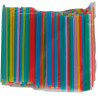 Assistant, Alcohol straws, assorted, 12.5 cm x 0.3 mm, 500 pcs.