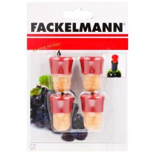 Fackelmann, Пробка для бутылки, 4 см