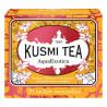 Kusmi Tea, AquaExotica, 20 пак. х 2,2 г, Чай Кусмі Ті, АкваЕкзотика, фруктово-квітковий