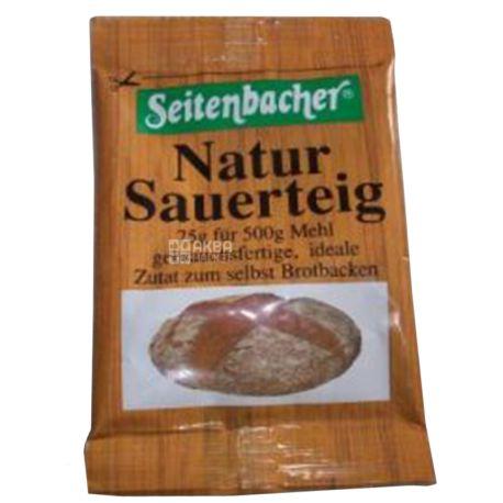 Seitenbacher, 250 г, Отруби Зайтенбахер, пшеничные