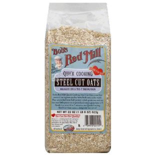 Bob's Red Mill, Instant Oatmeal, sliced, 624 g