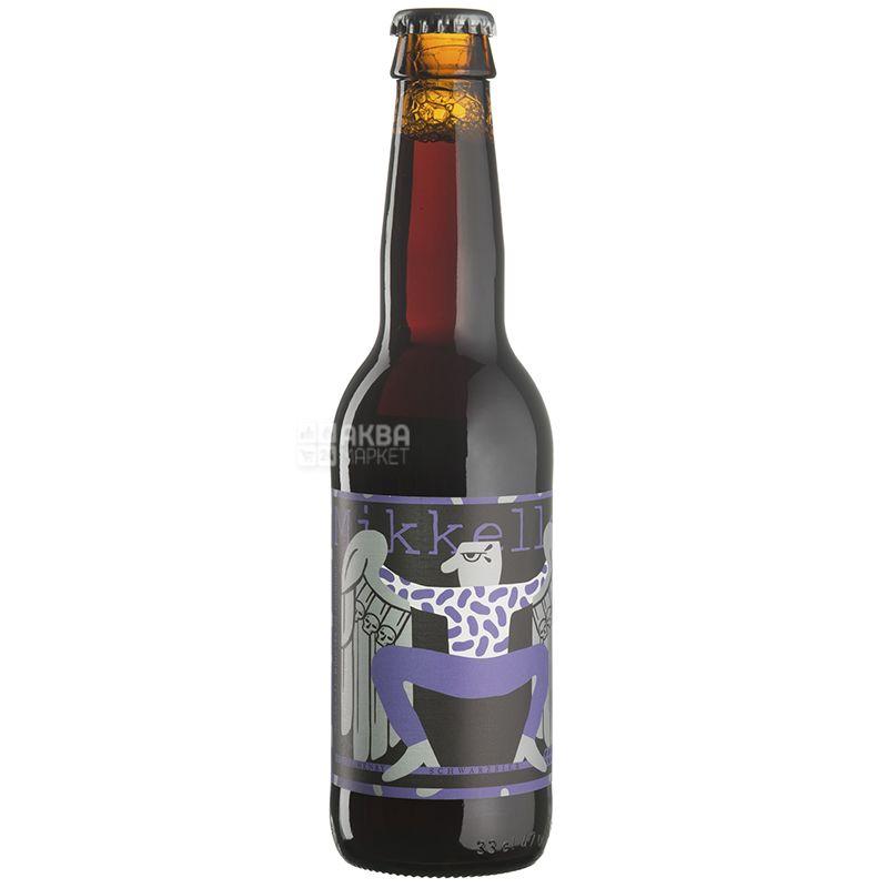 Mikkeller Schwarzbier, Пиво, 0,33 л