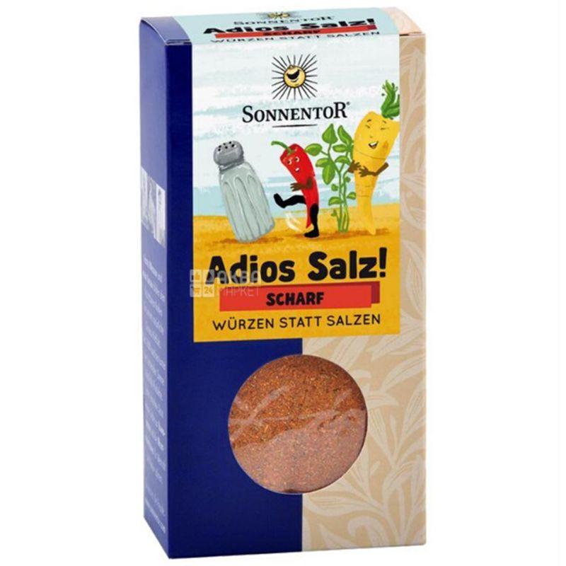 Sonnentor, Смесь специй органическая пикантная, 50 г