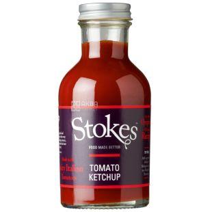 Stokes, Кетчуп томатний, 300 г