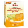 Holle, Сухарики спельтові дитячі органічні (з 6 місяців), 200 г