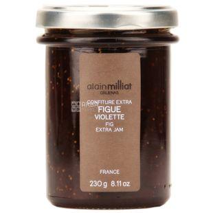Alain Milliat, Jam Fig, 230 g
