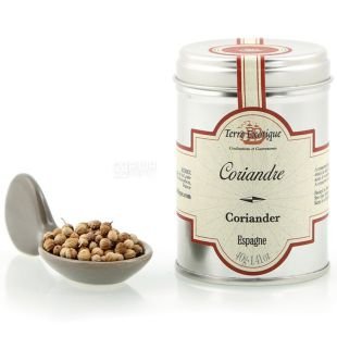 Terre Exotique, Coriander from Alameda, 40 g