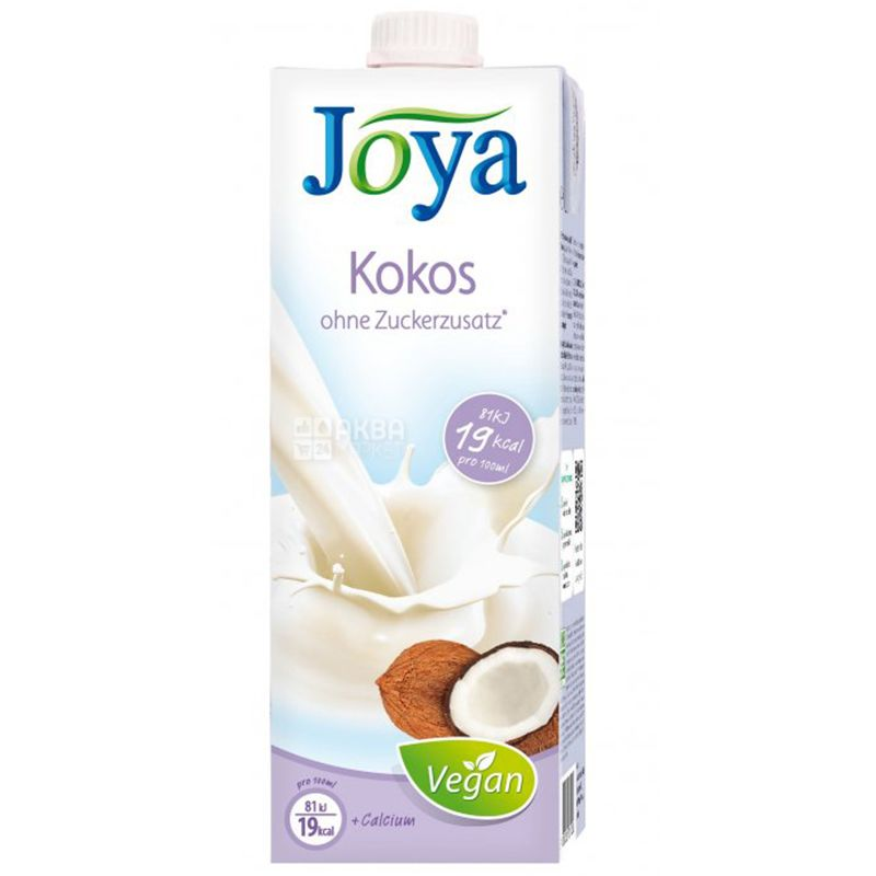Joya, Coconut Drink, 1 L
