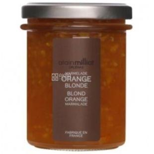Alain Milliat, Orange Marmalade, 230 g