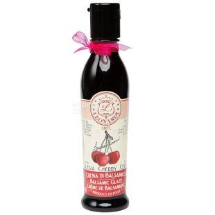 Leonardi, Cherry Blossom Balsamic Frosting, 220 g