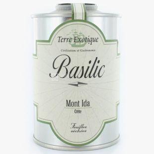 Terre Exotique, Wild Basil, 30 g