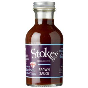 Stokes Brown, Steak Sauce, 320 g