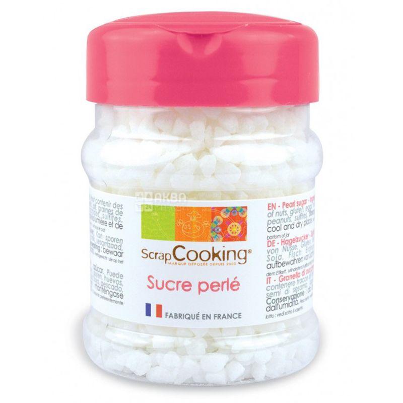ScrapCooking, Сахарная посыпка, 130 г