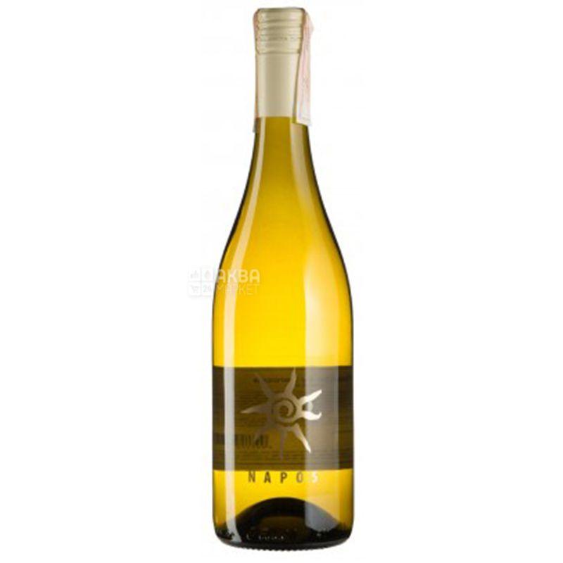 Chateau Dereszla Napos Semi Dry, Dereszla Kft, Вино белое полусухое, 0,75 л