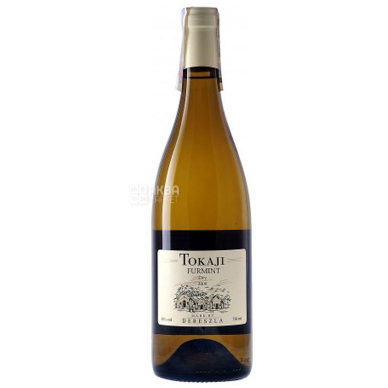 Chateau Dereszla Furmint, Dereszla Kft, Вино белое сухое, 0,75 л