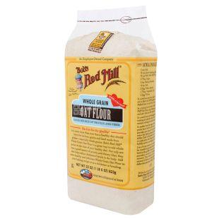 Bob's Red Mill, Whole Grain Flour, 623 g
