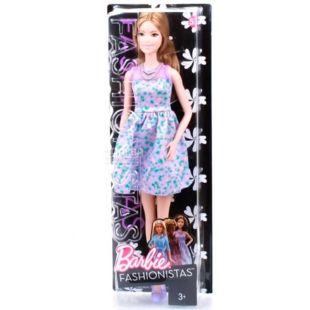 Barbie, Кукла Модниця, для дітей від 3-х років