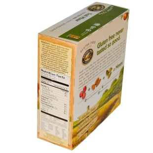 Nature's Path, Granola Mix Organic Gluten Free Bars, 5x35 g
